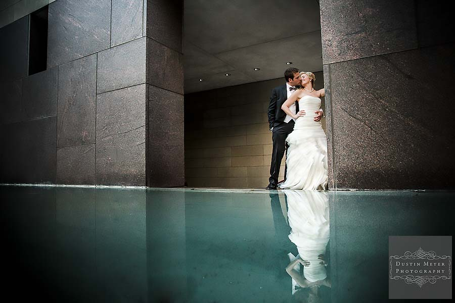 Houston Wedding Photography: Amy and David