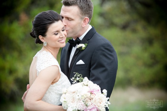 first look, bride and groom, wedding day, camp lucy, austin wedding photographers
