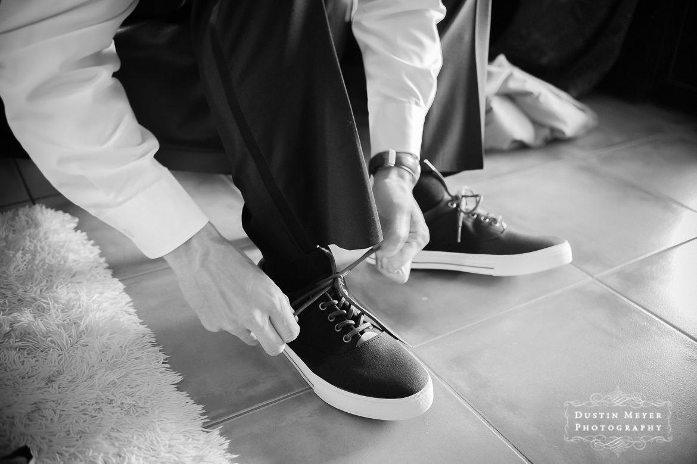 Tommy Hilfiger Groom Shoes