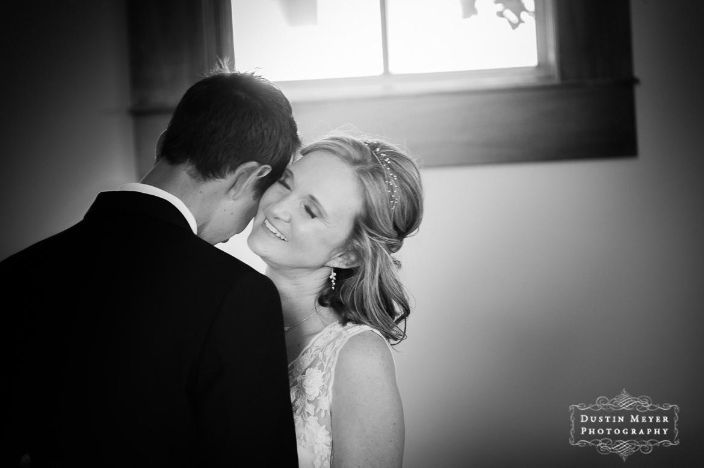 Vineyard at Florence Wedding | Brandi and Jason