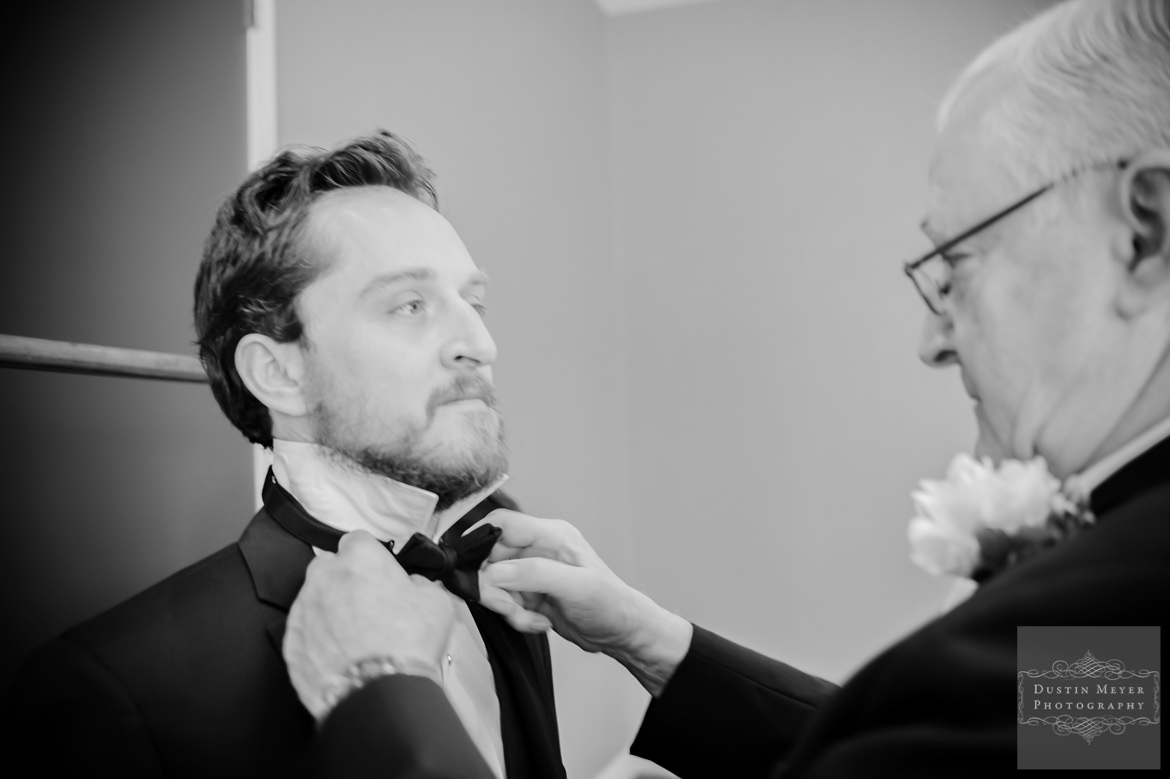 Groom Attire | The W Hotel Austin