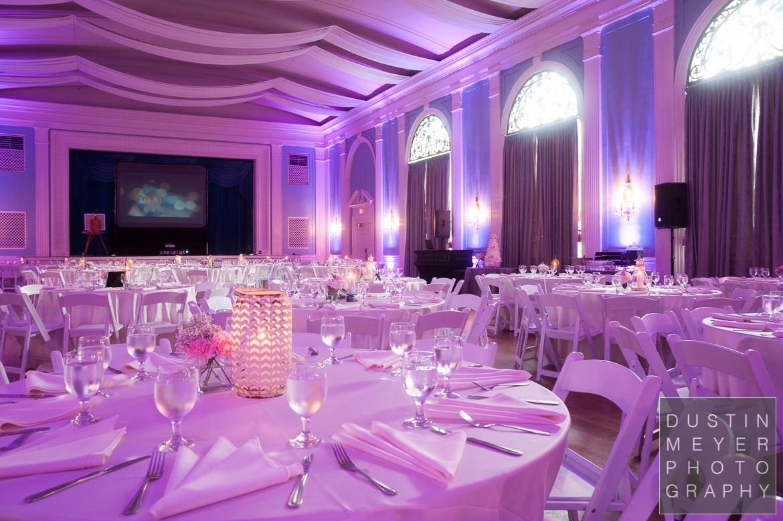 texas federation of women's clubs wedding
