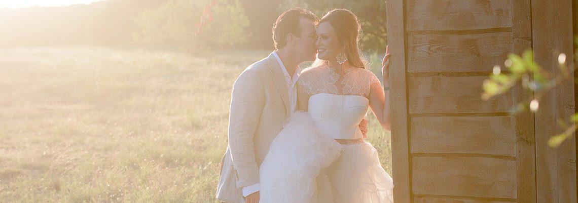 Camp Lucy Wedding – Hallie and Sean