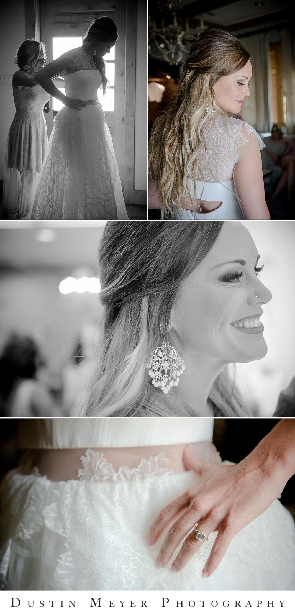 Camp Lucy Wedding - Hallie and Sean - Austin Wedding Photographers