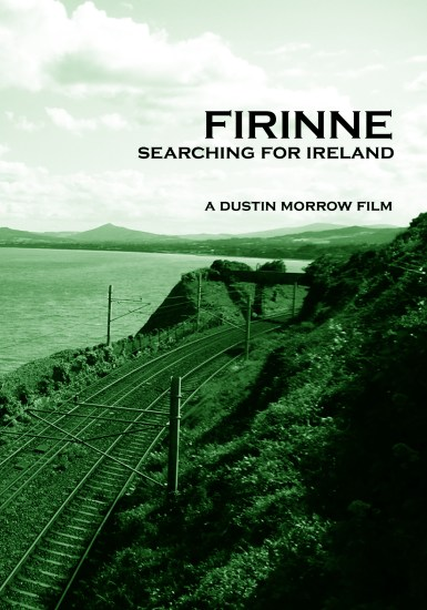FIRINNE DVD front-green