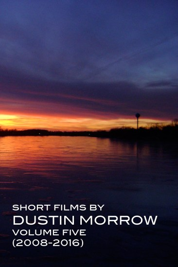 SHORT FILMS VOL5 DVD front