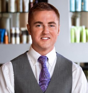 Salon Marketing Consultant - Dustin NcCorchuk