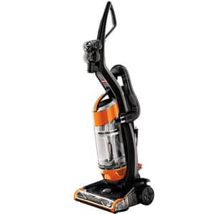 CleanView Bagless 1831 BISSELL Vacuum Cleaner Left Angle