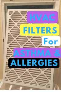 6 Best HVAC Filters for Allergies (Filtrete Comparison ...