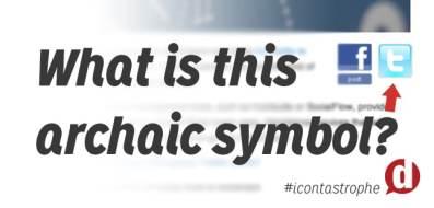 archaic symbol