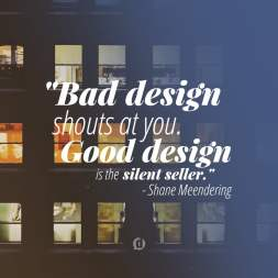 good design quote