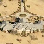 Kenneth copeland house