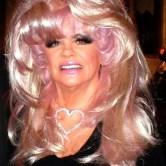 Jan Crouch Blonde Pink Hair 2