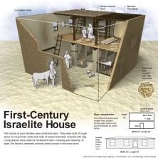 Առաջին դարում Իսրայելյան տունը