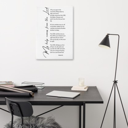 Psalm 121 canvas-(in)-24x36-front-60300061cedb6