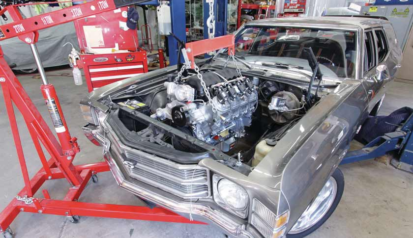 Ford Modular vs Chevy LS: Which is the Better Engine?