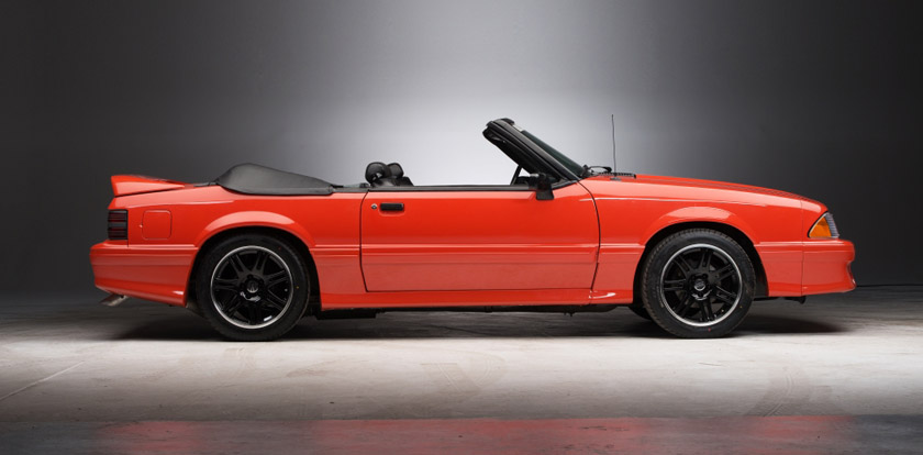 7 Reasons The Fox Body Mustang is The Best Muscle Car Ever
