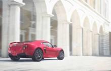 Detroit Electric's SP:01, The Next Gen Sports Car.