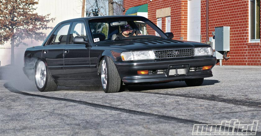 Toyota Cressida: 4 Reasons Why it's so Awesome