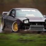 Nissan S13: 4 Reasons Why it's so Good at Drifting