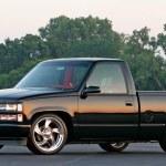 90's Sport Trucks, An Industry Fail.