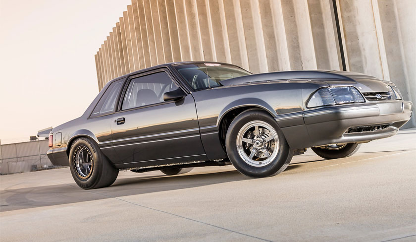Fox Body Mustang Buying Guide
