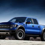 When Will Someone Kill the Ford Raptor?
