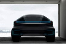 """Mysterious Company """"Faraday Future"""" is Going to Take on Tesla"""
