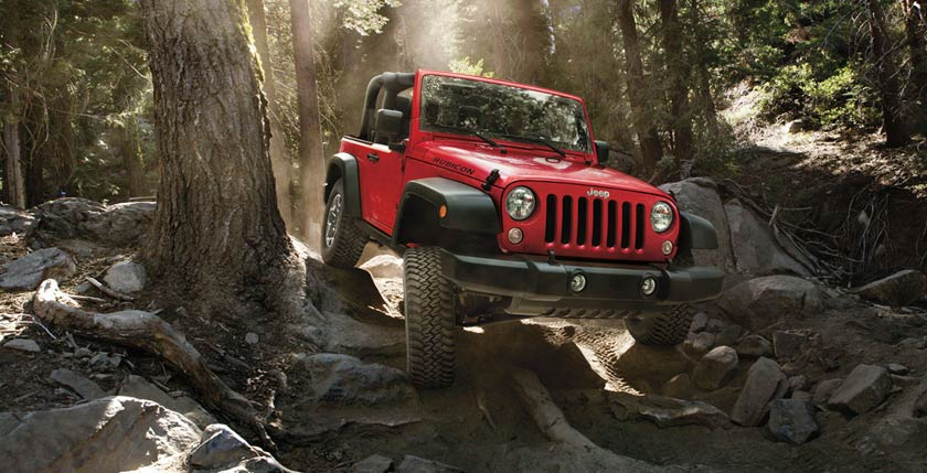 Are Jeeps Actually Reliable?