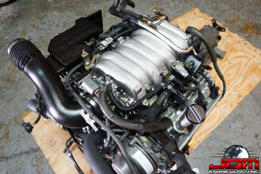 Honda Fuel Filter Installed 3uz Fe Everything You Want To Know Specs And More