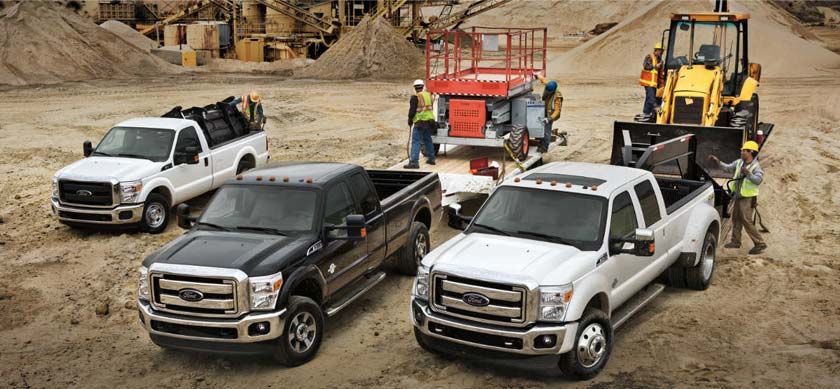 F250 vs F350: What's The Difference?