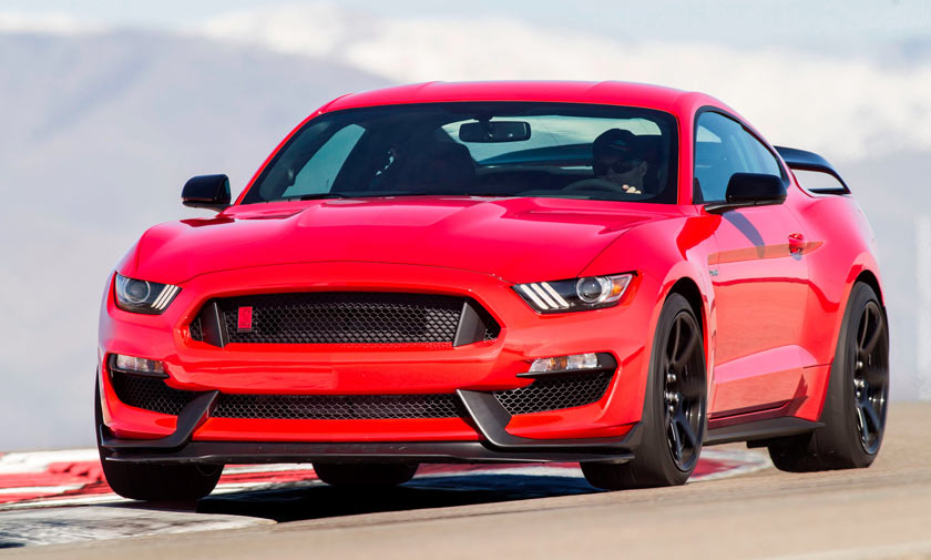 GT350 vs GT350R: What's The Real Difference?
