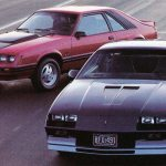 Fox Body Mustang vs IROC-Z: Which One is Actually Better?