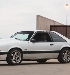 the fox body is now wandering into the 25 year old range depending on what year you own this means it s starting to become a classic and when that  [ 1600 x 900 Pixel ]