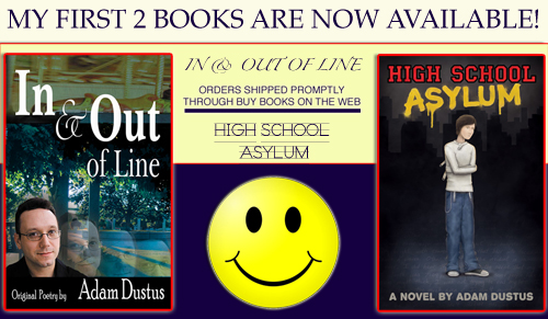 My First 2 Books Are Now Available!