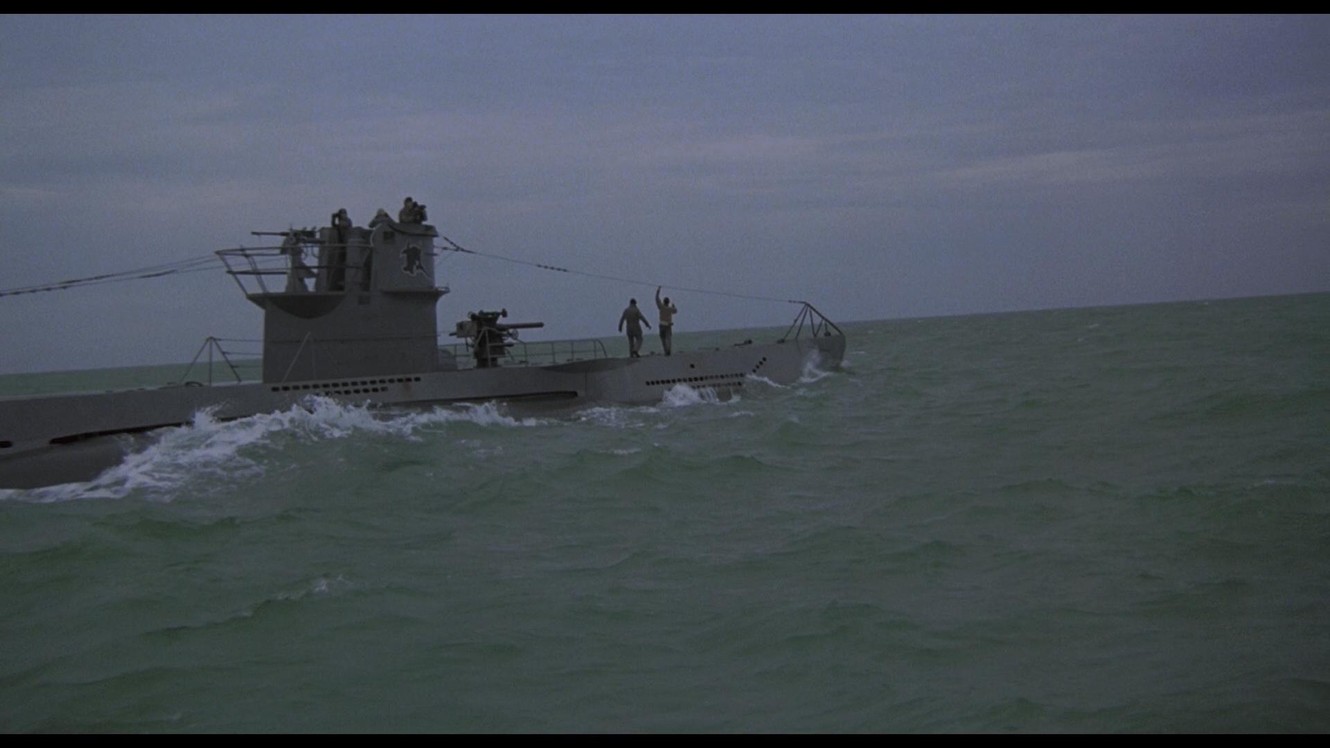 das boot 1981