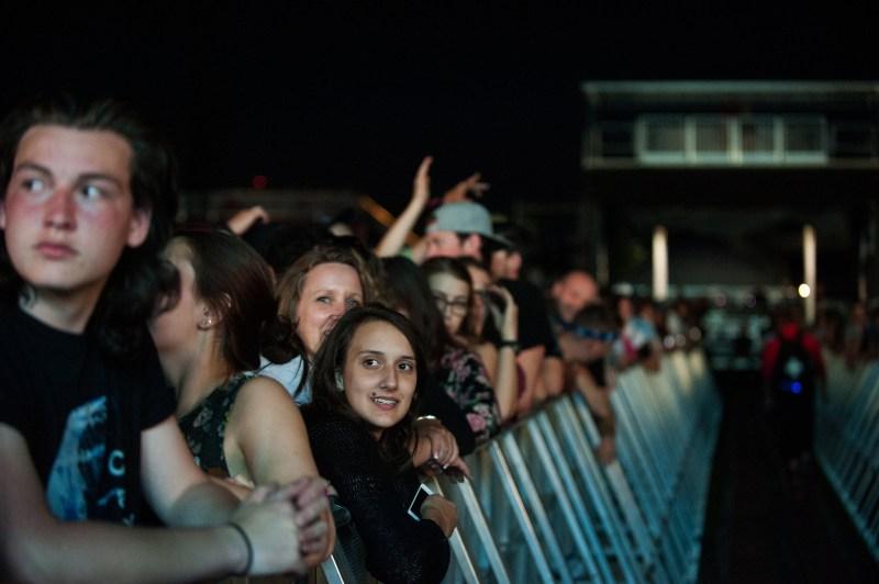 Bluesfest July 17 2016