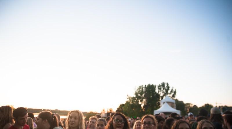 RBC Bluesfest – July 10, 2016