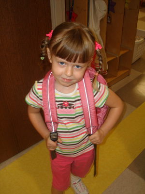First day school 2