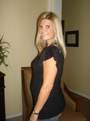 Pregnant 15 wks wp