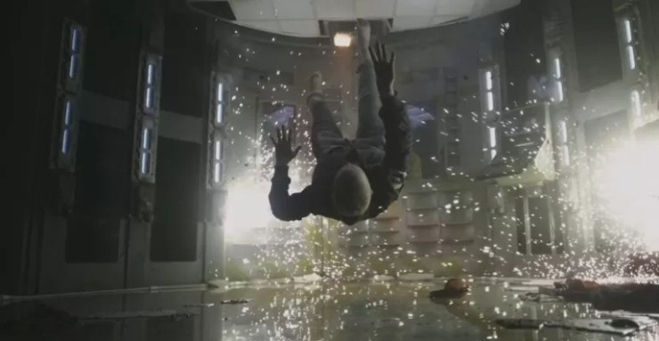 Kristen Stewart Vincent Cassel ve T.J. Miller gibi unlu yuzler bu filmde basrolde yer almaktadir.