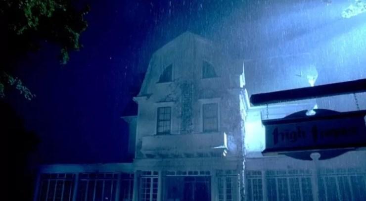 Amityville Korku 2005