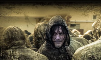 The Walking Deadin 10. Sezon Neden Netflixden kaldirildi