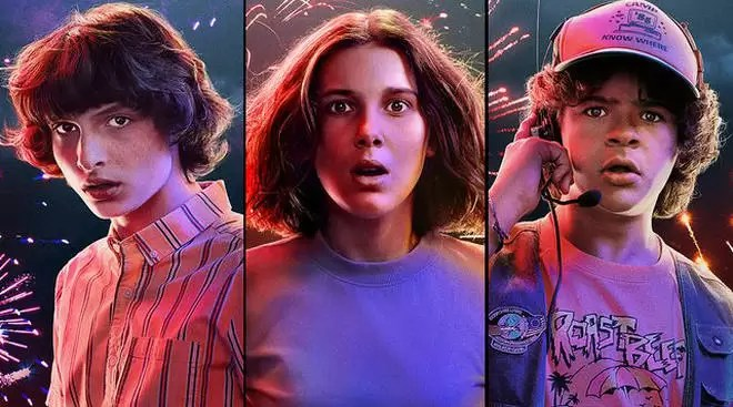 Stranger Things 4 sezon hakkinda her sey