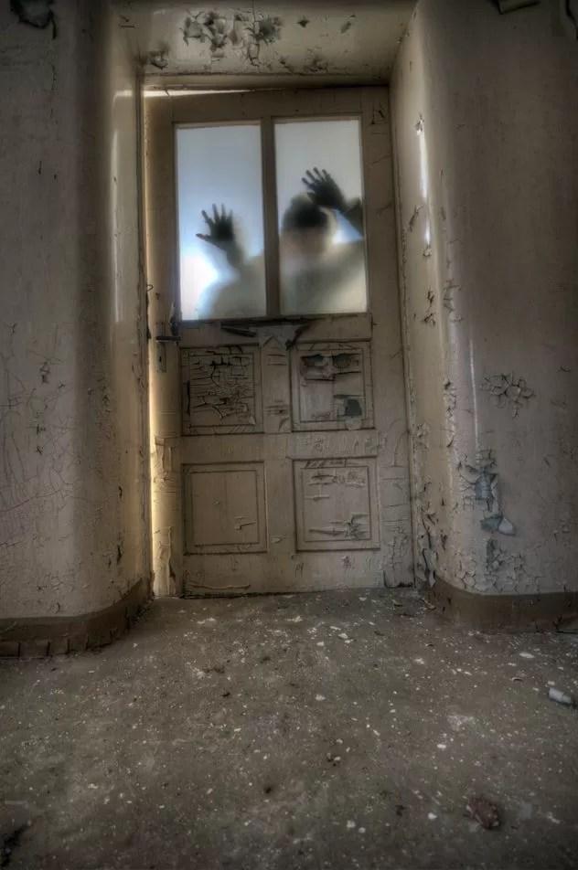 paranormal olaylar