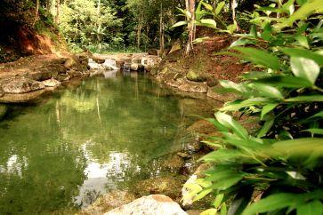 Kalumpang Refreshing Springs Resort Hulu Selangor Selangor