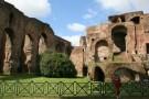 Forum Romanum - wielki park archeologiczny