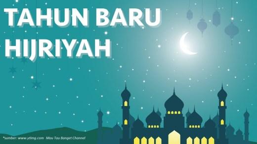 Semangat Tahun Baru Islam Sebagai Momentum Pengingat Bahwa Persatuan Sebagai Satu Bangsa Indonesia Adalah Yang Utama