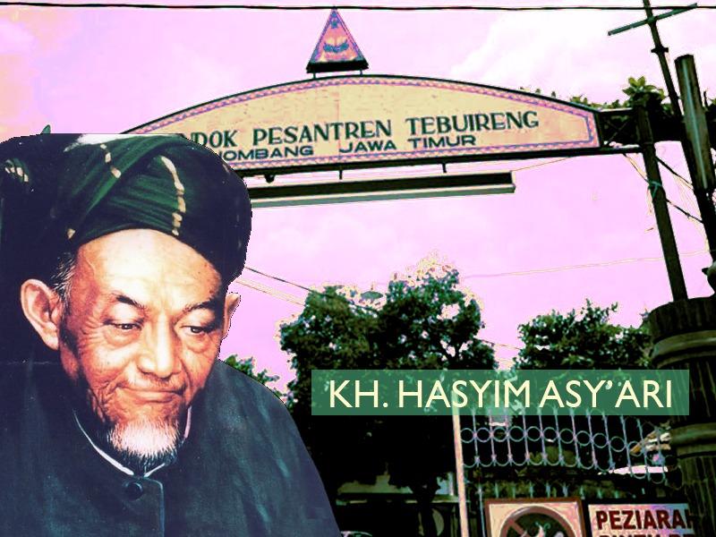 KH. Hasyim Asy'ari dan Pendidikan Islam
