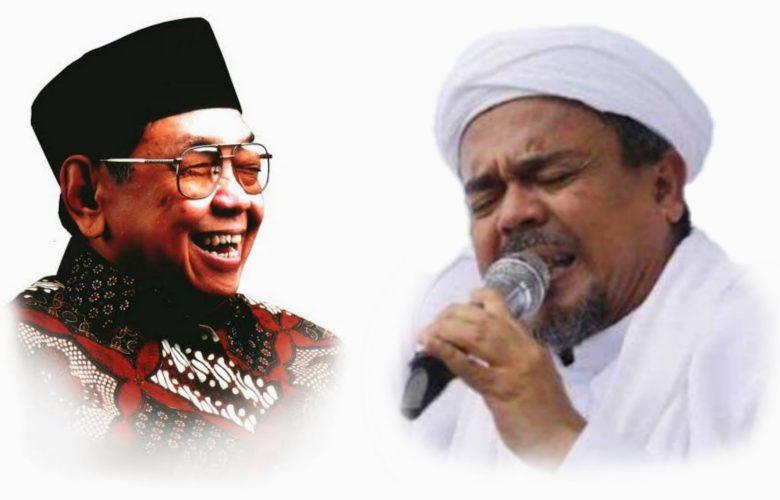 PASCA PEMBUBARAN FPI AMANKAH INDONESIA ?